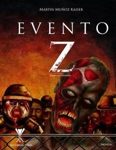 portada simple Evento Z